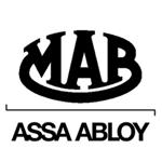 MAB - Assa Abloy - Ferramenta Del Signore - Pomezia